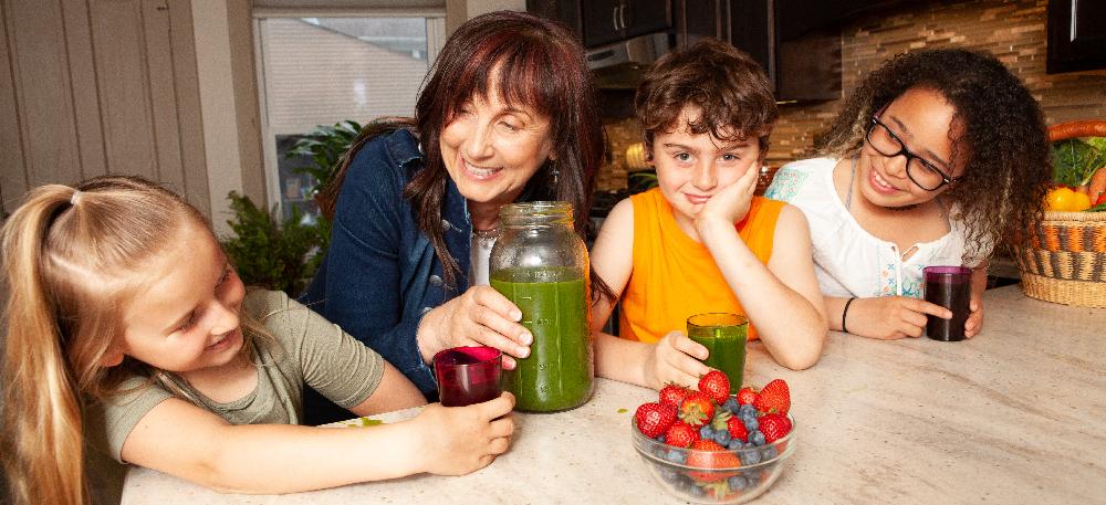 RADICAL HEALTH & WELLNESS COACH